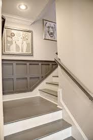 Painted Stairs Design Ideas 57 Best Stairways Images On Pinterest Stairs Banisters And Diy