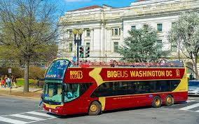 big washington dc map washington dc tours hop on hop big tours