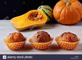whole grain pumpkin spice butternut squash muffins thanksgiving
