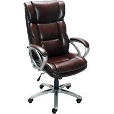 brown leather armless desk chair brown leather desk chair vintage brown leather office desk chairs
