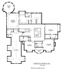Architectural House Plans by House Plan 161 1044 Luxury Home In Craftsman Shingle Style Tpc