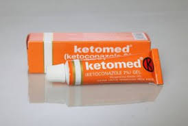Salep Kloderma ketomed gel sdm