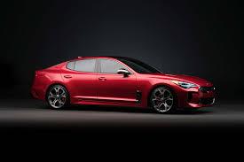 lexus ksa car configurator kia stinger gt first look motor trend