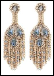 Marcia Moran Chandelier Earrings Contemporary Undated Archives Page 6 Of 27 Diamonds In The Library