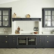 black shaker style kitchen cabinets shaker style kitchen ideas renovate