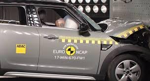 si e auto crash test euroncap 2017 i risultati dei crash test di maggio tecnica