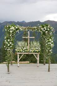 wedding altars top country wedding songs gac
