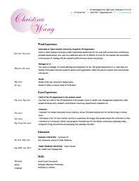 beginner makeup artist resume resume for your job application