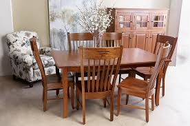 Solid Cherry Dining Room Furniture by Dining Room Sets Lafayette In Gibson Furniture
