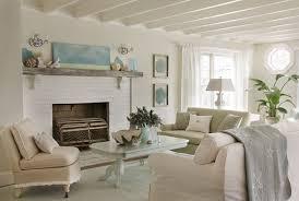 Shabby Chic Beach House Interior Design House Interior - Shabby chic beach house interior design