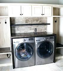 Laundry Room Storage Between Washer And Dryer Laundry Room Storage Ideas Laundry Storage Ideas Her Storage