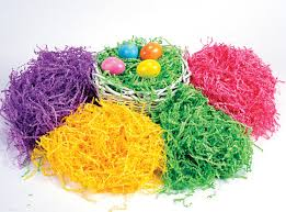 easter grass in bulk decorative easter basket grass manufacturers and suppliers