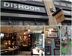 Family Restaurants In Covent Garden Dishoom Covent Garden London Dollybakes