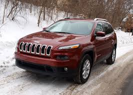monster jeep cherokee 2014 jeep cherokee latitude why this ride