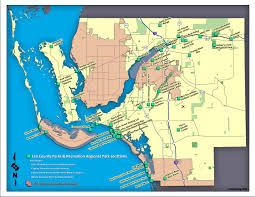 parks map parks recreation