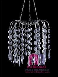 Plastic Crystals For Chandeliers 37 Best Chandelier Images On Pinterest Chandeliers Chandelier