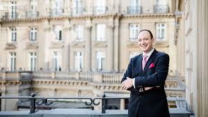 Steigenberger Bad Homburg Hoteldirektor Moritz Klein Verlässt Steigenberger Frankfurter Hof