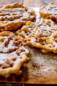 homemade funnel cakes sallys baking addiction