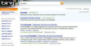 bing ads wikipedia the free encyclopedia google advertises chrome on bing search engine land