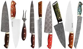 best forged kitchen knives the world s best kitchen knives are forged in olympia