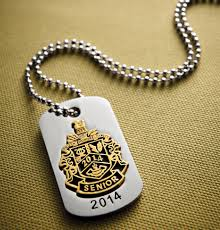 graduation dog tags senior dog tag from jostens http www jostens class of