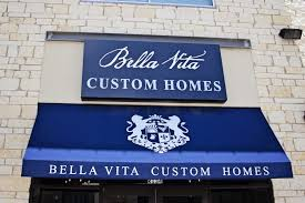 Creating A Vita Introducing The Simple Way To Brand With Custom Storefront Awnings