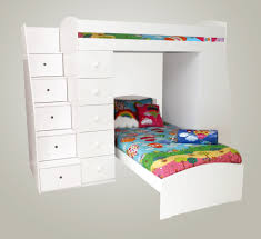 Bunk Bed Without Bottom Bunk Max Multi Bunk Bed Without Bottom Bed Kids Cove
