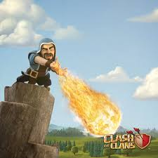 best wizard wallpapers clash of clash of clans poster wizard jpg 1200 1200 clash supercell