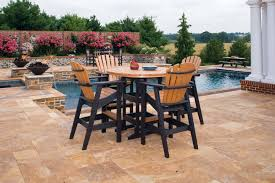 Soleil Patio Furniture Polywood Furniture Tropicraft Patio Furniture
