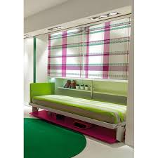 wall bed cabrio in by clei