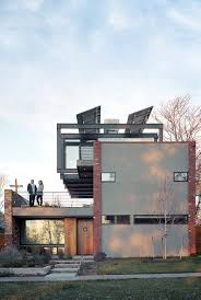 articles about 9 energy efficient prefab homes on dwell com dwell