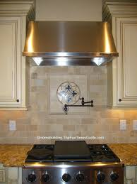 kitchen pot filler faucets water faucet above cooktop
