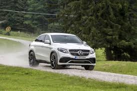 cost of a mercedes suv 2016 mercedes gle coupe pricing revealed car and