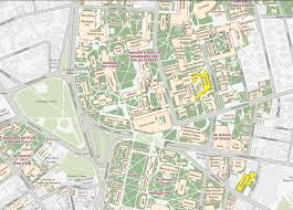 Harvard Yard Map Hbs Campus Map Images Reverse Search