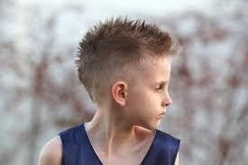 Coole Kurzhaarfrisuren Jungs by 50 Coole Frisuren Für Kleine Jungs Und Haarschnitte Im Trend Und