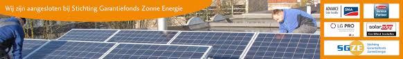 Financiering Financiering En Subsidie Dijkman Energy Systems Zonnepanelen