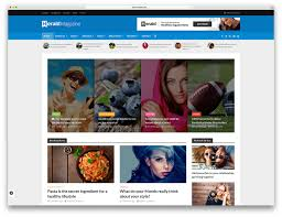 themes you 30 awesome flat design wordpress themes 2017 colorlib