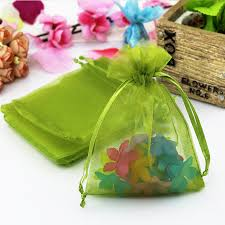 wholesale organza bags popular army green packaging buy cheap army green packaging lots