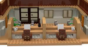 lego ideas zootopia dmv based on the best disney movie ever created comes a lego theme that allows you to build some of the iconic scenes from the start middle