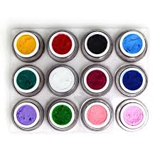 aliexpress com buy new 24pcs set nail art makeup set