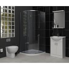 Cheap Modern Bathroom Suites Sonark 900 Shower Bathroom Suite Buy At Bathroom City