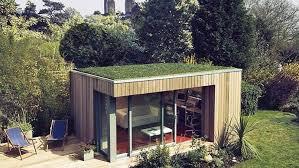 bureau de jardin en kit installer un bureau dans jardin séduisant mais compliqué