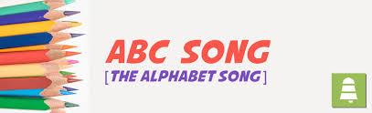 free nursery rhymes u003e abc song the alphabet song free mp3