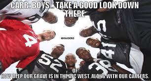 Raiders Meme - raiders grave meme quickmeme