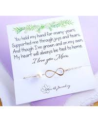 mothers day bracelet get the deal infinity bracelet for mothers day gift