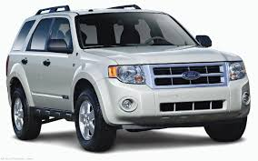 Ford Escape Colors - crown ford fayetteville what does your car color choice say
