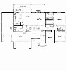 floor plans utah one story house plans with unfinished basement unique view floor