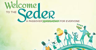 modern passover haggadah welcome to the seder a passover haggadah for everyone by rabbi