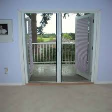 Screen French Doors Outswing - retractable screen french door screens will fit any style of door