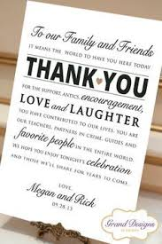 wedding thank you card messages the 25 best wedding thank you messages ideas on
